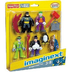 imaginext super friends exclusive batman character