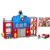 transformers rescue bots playskool heroes fire