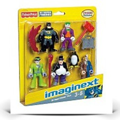 Discount Imaginext Dc Super Friends Exclusive
