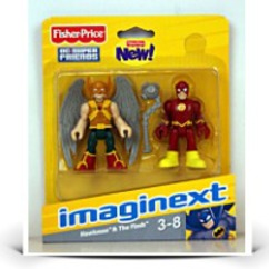 Discount Imaginext Dc Super Friends Mini Figure