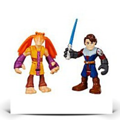 Jedi Force Playskool Heroes Anakin Skywalker