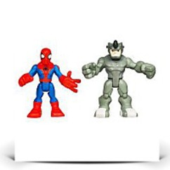 Marvel Spiderman Adventures Spiderman