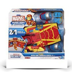 Marvel Super Hero Adventures Electronic