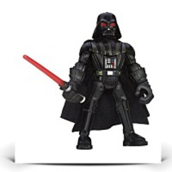Playskool Heroes Jedi Force Darth Vader
