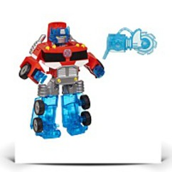 Discount Playskool Heroes Rescue Bots Energize