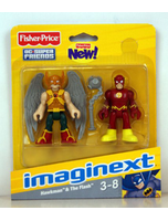 Imaginext Dc Super Friends Mini Figure