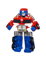 Rescue Bots Playskool Heroes Optimus
